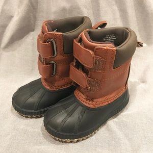 GAP KIDS RAIN BOOTS - Size 5T/6T